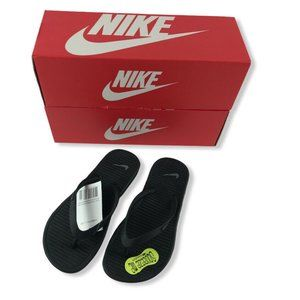 NIKE SOLARSOFT THONG2 WOMENS Size 5 FLIP FLOP